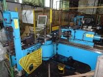 CNC-Dornbiegemaschine