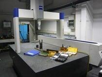 CNC-Koordinatenmessmaschine